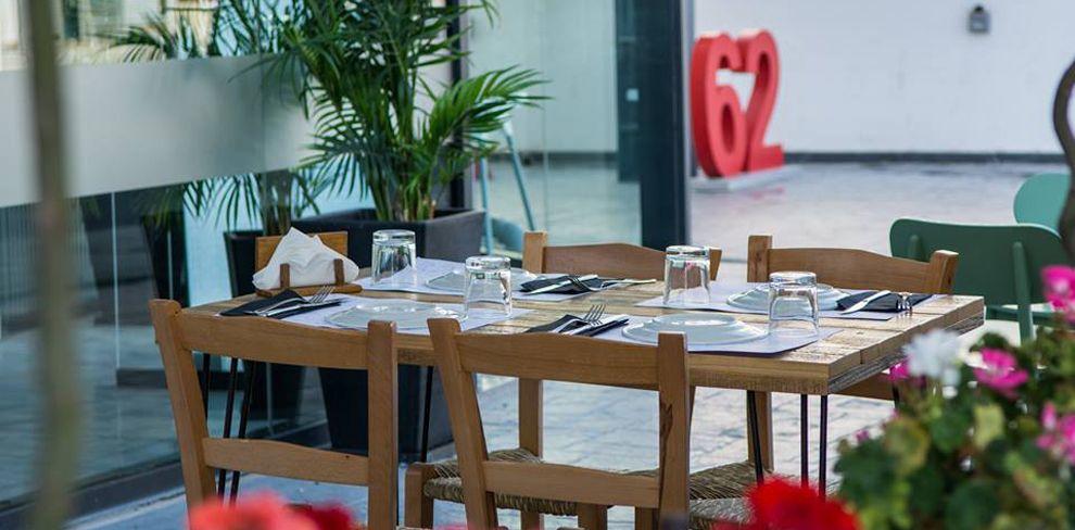 Cafe La Mode Menu Cyprus
