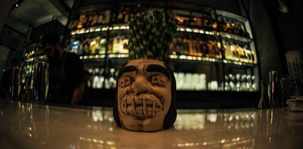 cartel cocktail bar protaras