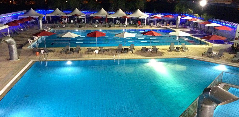 Pool 46