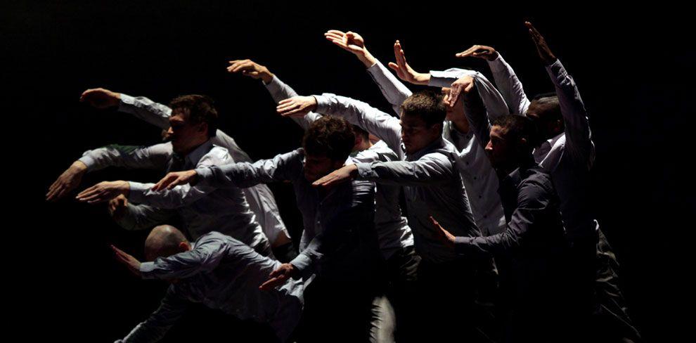 21ο Φεστιβάλ Σύγχρονου Χορού Κύπρου – Ελβετία στο Ριάλτο