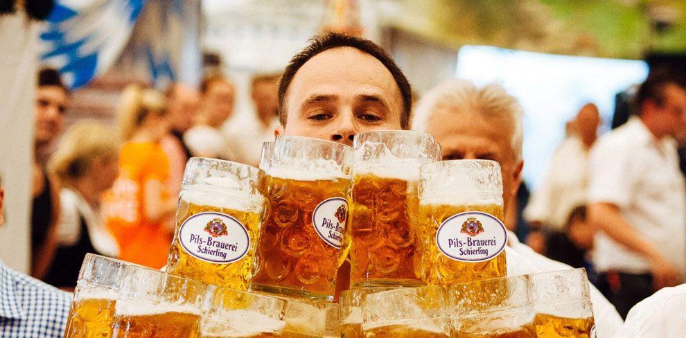 Φεστιβάλ Μπύρας Λεμεσού 2018