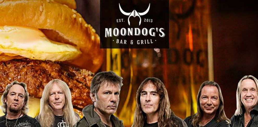 4Î¿ Moondog's Burger Week