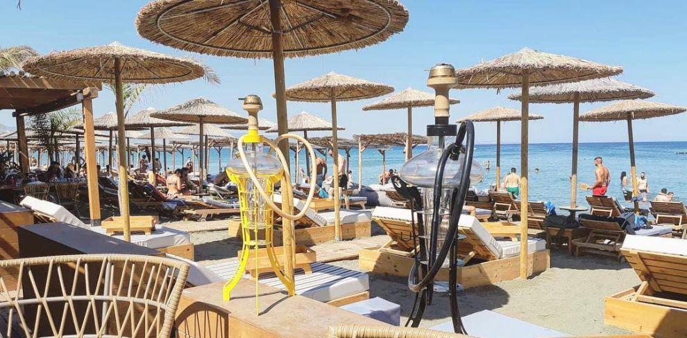 Aplostra_Limassol_Beach Bar