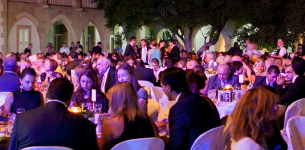 12ο Φιλανθρωπικό Gala Κύπρου-Ρωσίας