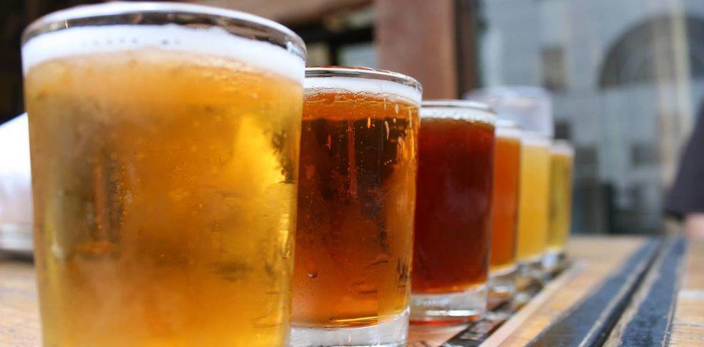 Nicosia Beer Fest 2018
