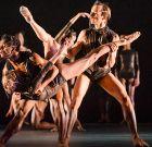 Wayne McGregor από το Royal Ballet στο Ριάλτο