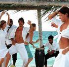 Cuban Beach Party στη Λεμεσό
