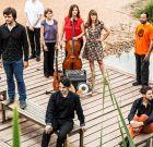 Ensemble C Barre - Διεθνές Φεστιβάλ Φάρος