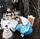 «Η Αλίκη στην Χώρα των Χριστουγέννων» στο Παττίχειο Λεμεσού