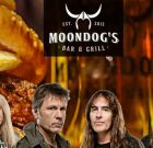 4ο Moondog's Burger Week