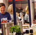 Fork Food Market στην κλειστή αγορά Παλαιού Δημαρχείο
