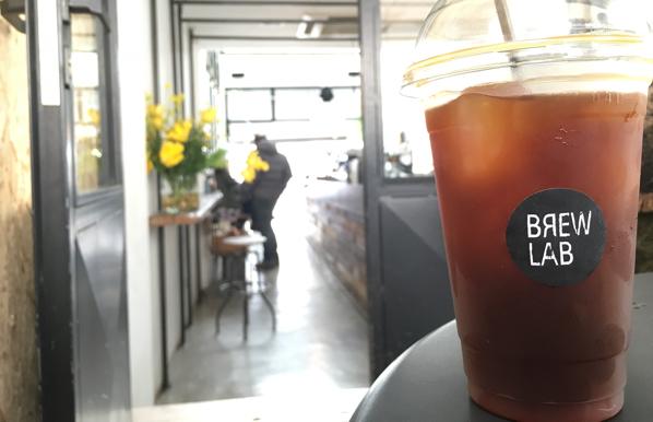 καλός καφές
