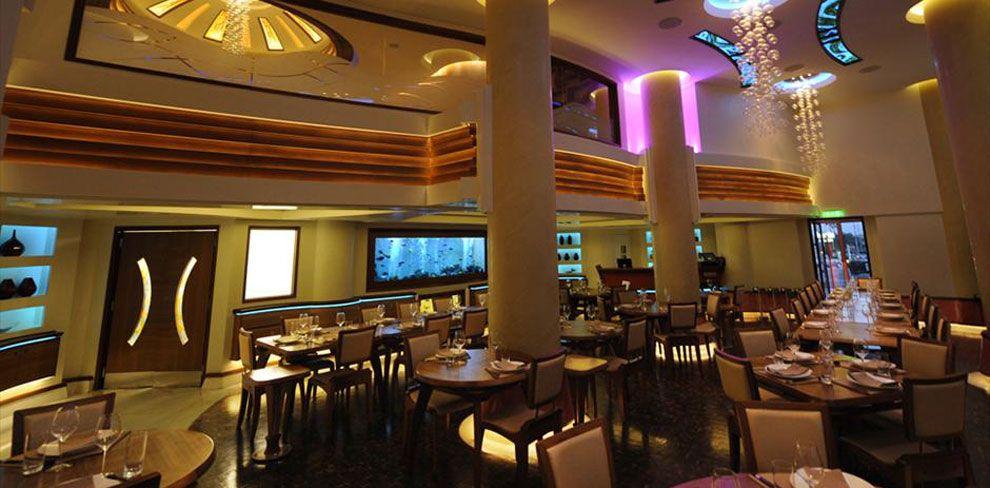 CΗi Lounge