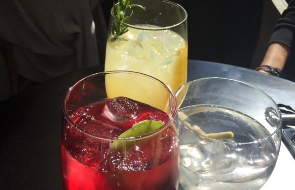 cocktails time!
