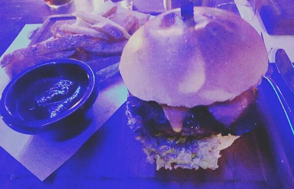 Burger thursdays!!