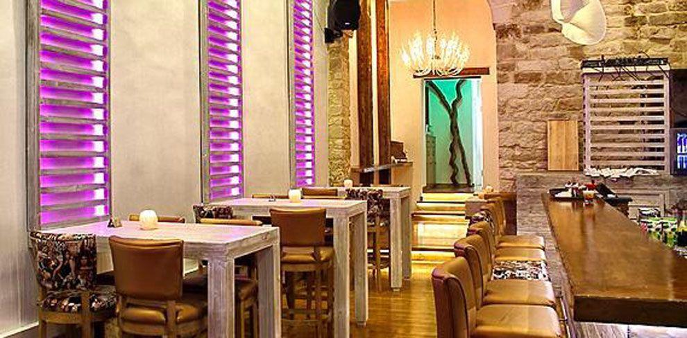 Kanella Grill & Bar
