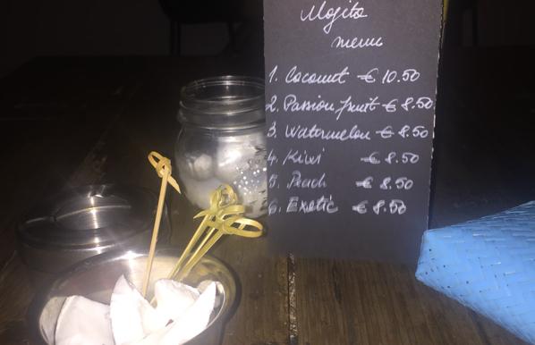 A Cuban night at the best bar of Limassol!