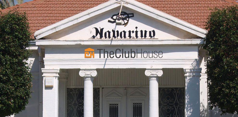 Navarino