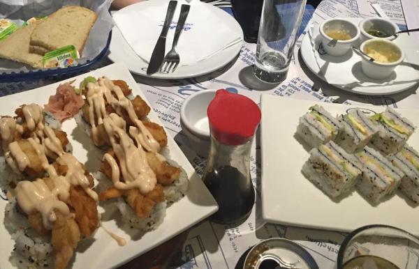 Τέλειο φαγητό!