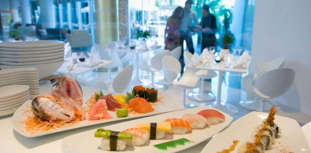 Shummi Sushi Bar