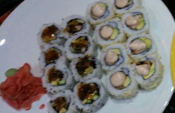 kali epilogi an 8es sushi