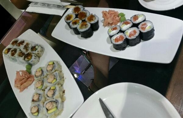 Fast good quality food!\\n