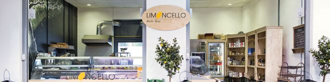 Limoncello Deli-Bar