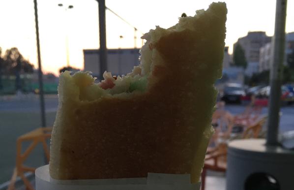 το καλύτερο σάντουιτς !