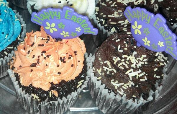 debbies cupcakes