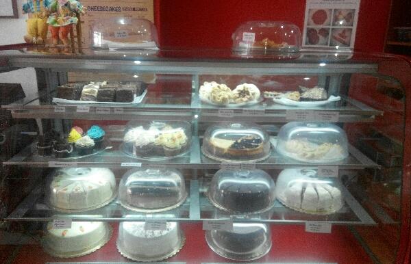 Debbie\\\\\\\'s Cakes!
