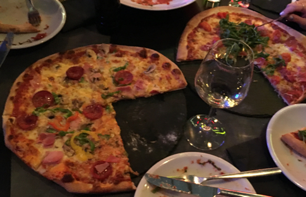 pizza dayyyyy