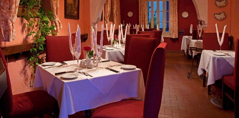 Campanario Steak House