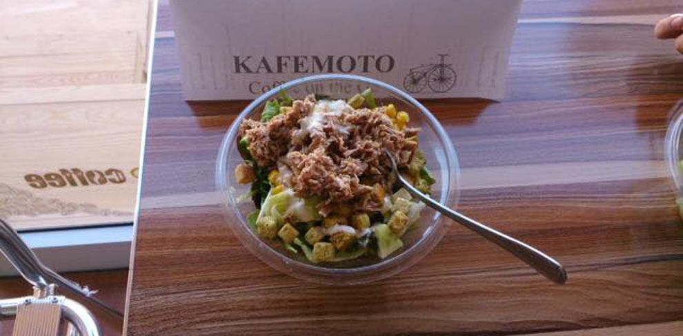 Kafemoto