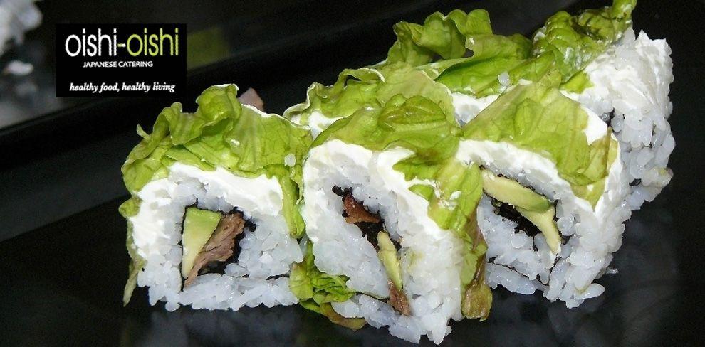Oishi Oishi