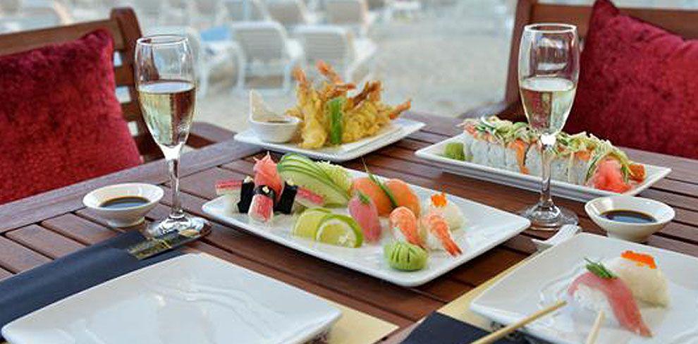 Socci Sushi Bar