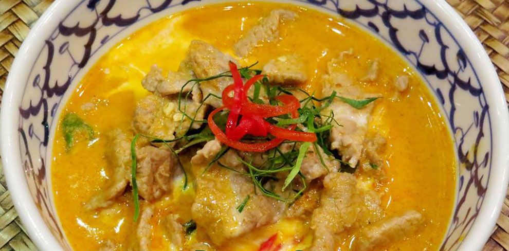 Baan Thai Kitchen