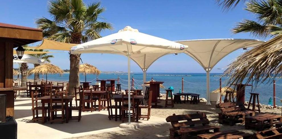 Atlantida Beach Bar