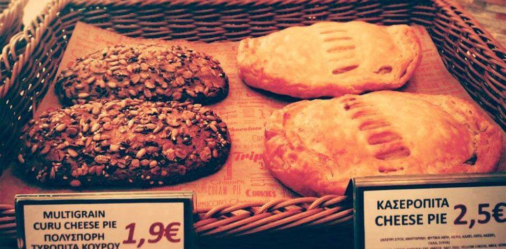Croissanterie (La)