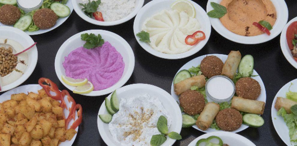 Zaatar Foodarts
