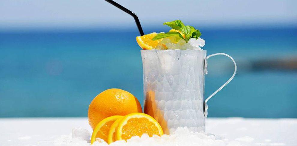 Αιγιαλός Beach bar