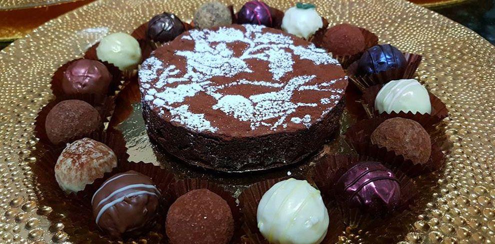Joulietta Chocolatier