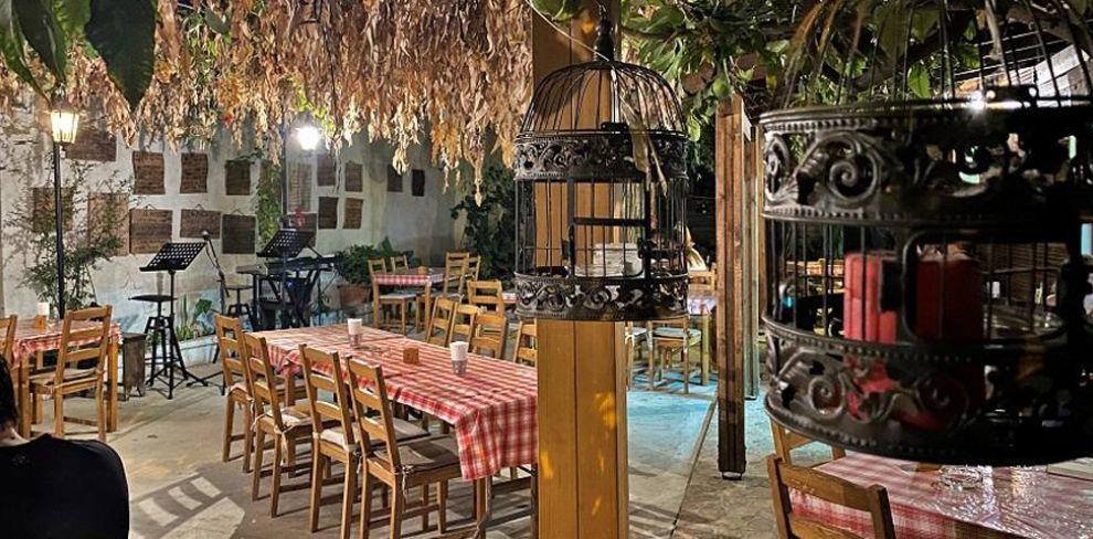 Καφενείο Ο Πλάτανος