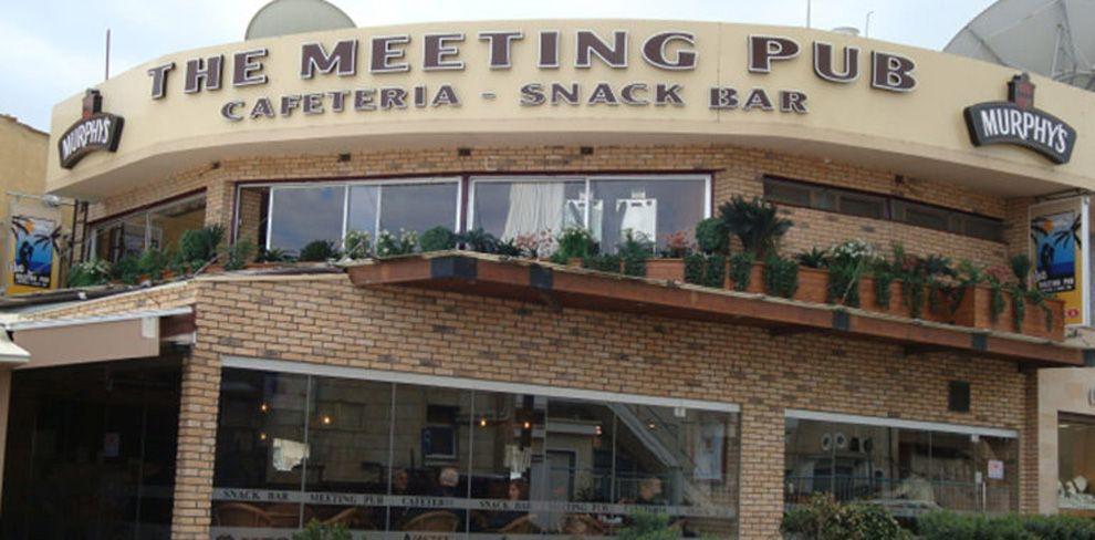 Meeting Pub (The)