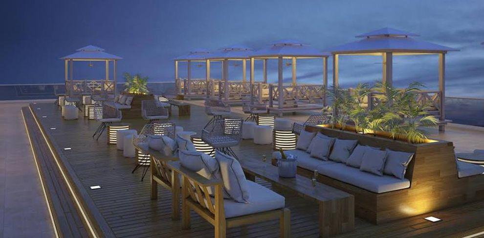 Panorama Rooftop Bar