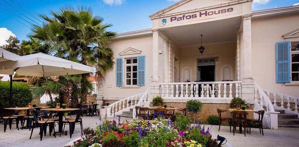 Pafos House