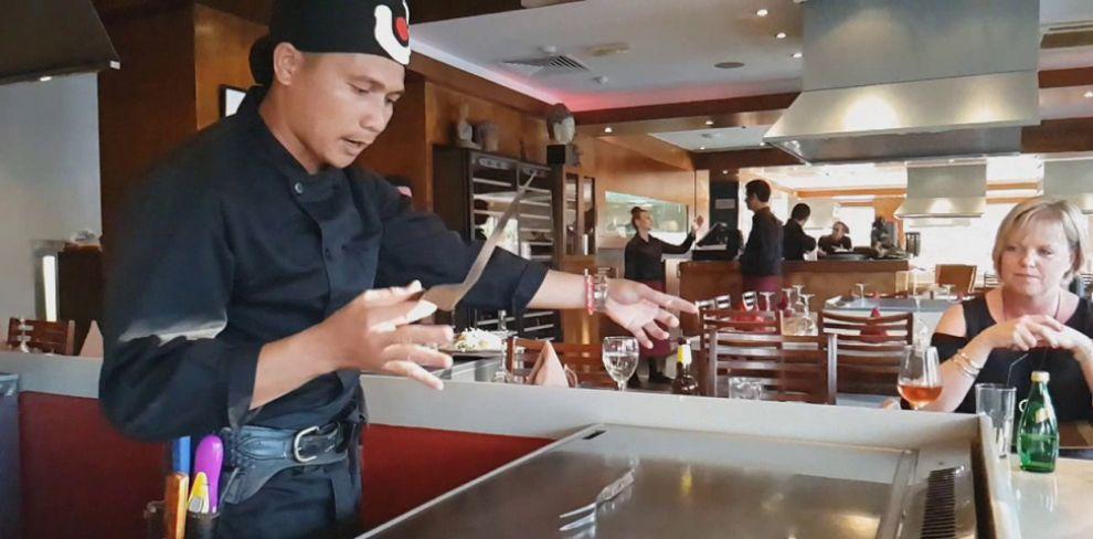 Kamakura Restaurant & Sushi Bar