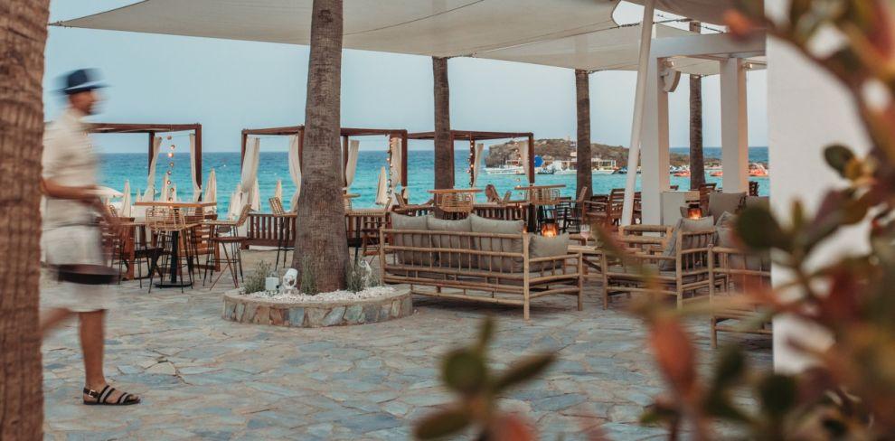 Isola Beach Bar