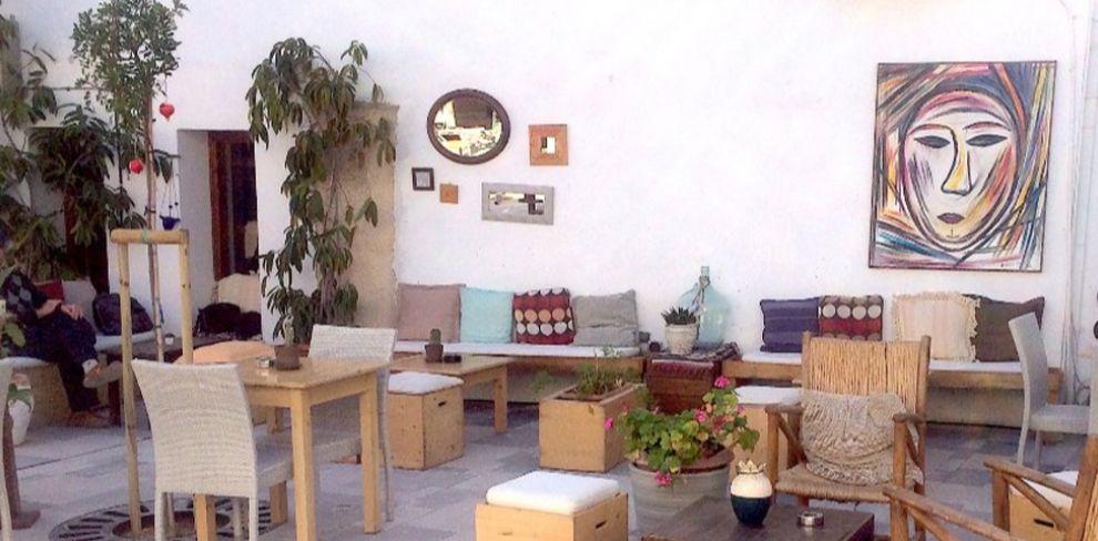 Grafico Cafe