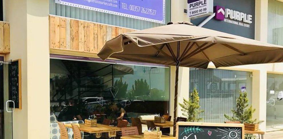 Meraki Market Cafe