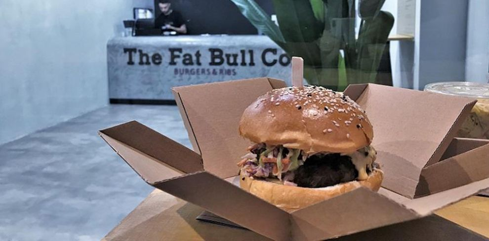 The Fat Bull Co.